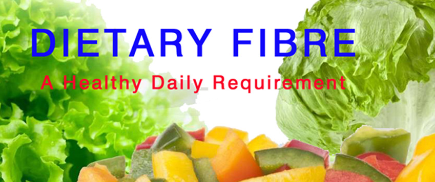 5 REASONS TO ADD FIBRE TO YOUR DIET